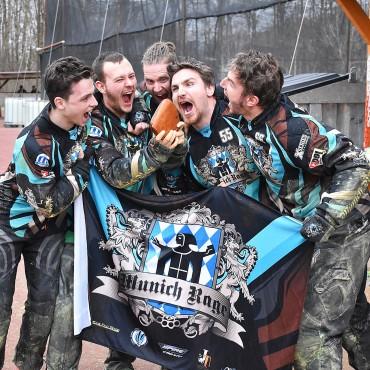 Schinkencup 2017 – Das Funturnier bei Paintball Günzburg