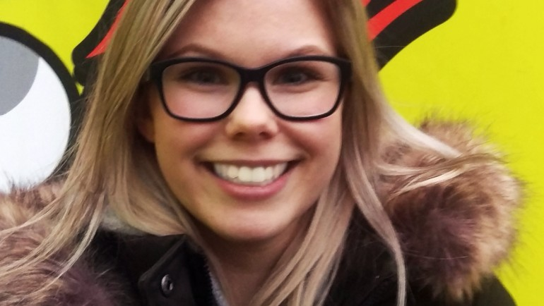 Melissa Huber